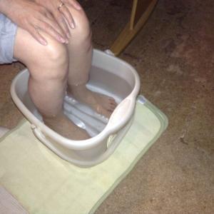 調子が悪いと思ったらまず足湯!足湯をすべき3つのメリット