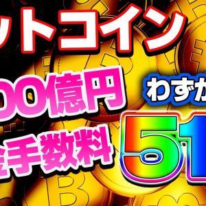 [仮想通貨おすすめ]【仮想通貨】すげー!!ペイパルが30億円に対してビットコインは51円! 勝率100%裏ワザFXの参加方法とは?
