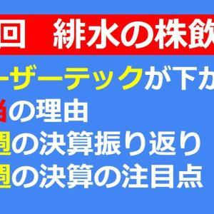 [株おすすめ]第10回 緋水の株飲み会 レーザーテック編
