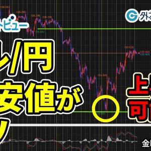 [FXおすすめ]FX「ドル/円は新安値がミソ、上昇の可能性も」【外為マーケットビュー】2020/9/25(金)志摩力男
