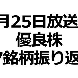 [株おすすめ]優良株17銘柄振り返り。史上最高のパフォーマンス!!