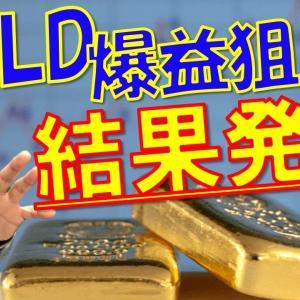 [FXおすすめ]【FXライブ】※ゴールド含み損どうなった?※【結果発表します。】2021年4月20日(火)