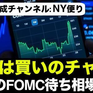 [投資おすすめ]【米国株 9/17】下落は買いのチャンス!米国株の成長は既定路線!