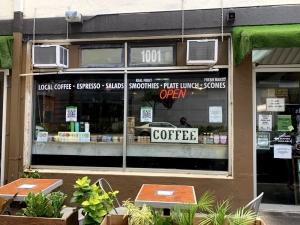 カカアコのアロハベイクハウス&カフェに行って来ました