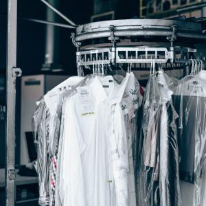 仰天!ドライクリーニング表示付でも家庭で洗える衣類があった!
