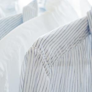 """簡単!ワイシャツの全体的な黄ばみには""""つけおき""""でお手軽に解決"""