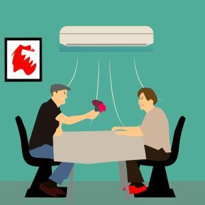 エアコンのカビは放置しないで!身体に及ぼす影響と3つの対策法