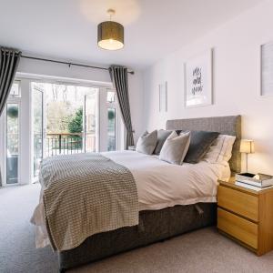 おしゃれな寝室にリフォームしたい!4つの決め手で理想の空間