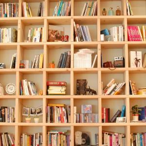 床の間が本棚に変身?リフォームやDIYでかかる費用と方法を大公開