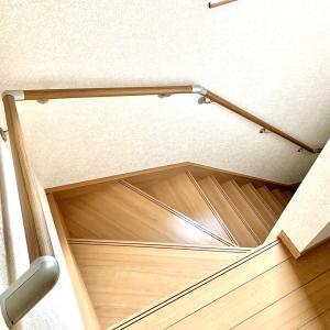 リフォームで階段がピッカピカ!カバー工法を事例付きで徹底解説!