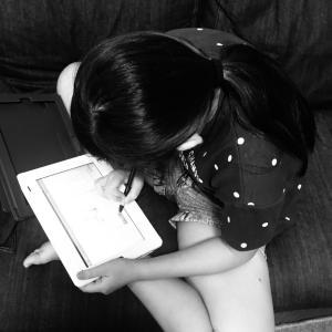 感動した子供からのメールのやりとり!ー我が家の勉強法ー