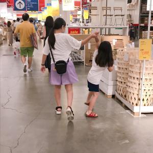 IKEAに行ってきた!