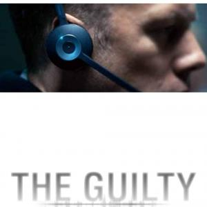 THE GUILTYギルティ(DEN SKYLDIGE)85分