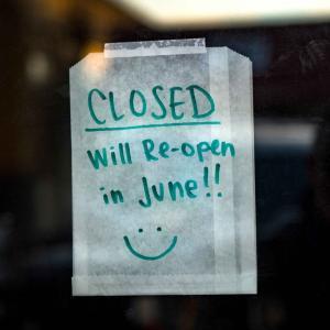 カナダ オンタリオ州は6月30日から 少しのロックダウン解除、ステージ2になります!!