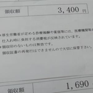 【39週】妊婦健診12回目  ~子宮口の開き具合