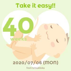 【とうとう予定日】~この卵から始まった命(不妊治療)