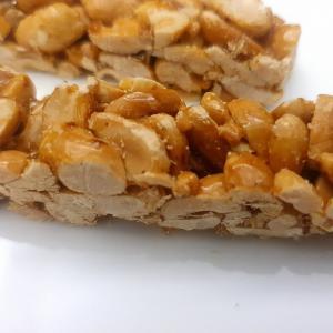 台湾のピーナッツが美味しい!これ、止まりません♪