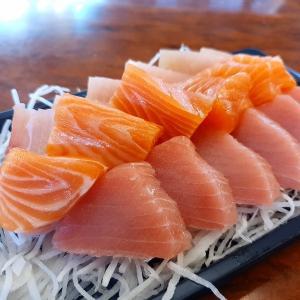 ウニが食べたくて東港の「華僑市場」へ再び♪