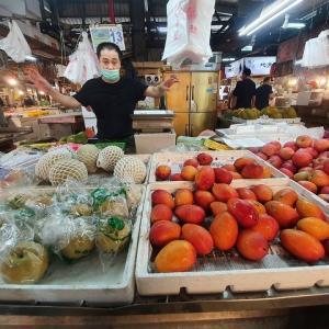 日本で探してみて欲しいマンゴー界のルイ・ヴィトン「夏雪マンゴー」