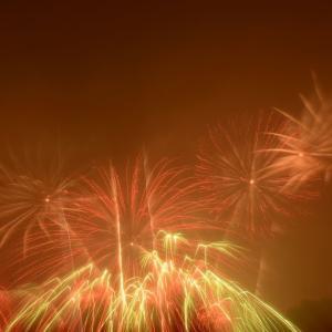 過去の話part20 今年は花火が見られないので、写真で振り返ってみた。その1