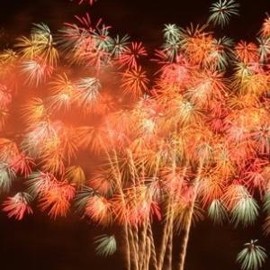 過去の話part21 今年は花火が見られないので、写真で振り返ってみた。その2