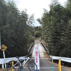【2021年明け】久慈川サイクリングコースを起点から終点まで走ってみた part2常陸太田市(前編)