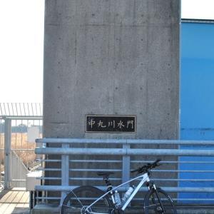 クロスバイクで那珂川沿いサイクリングしてみた(ひたちなか編part1)