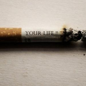 禁煙外来のチャンピックス服用始めました