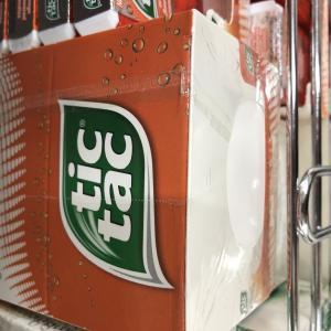 7月は「Dumaguete city 街並み」 その3 ミント菓子 *おこずかい稼ぎ情報