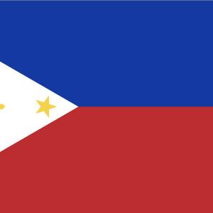 日本の感染者は落ち着き、フィリピンの方はおさまらず・・・