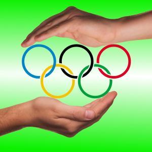 まだオリンピックやるつもり?