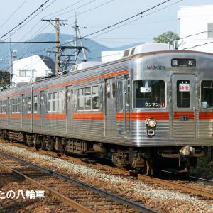 【長野電鉄】3600系L1・L2編成 惜別L編成⑺