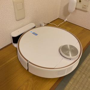ルンバだけじゃない!ロボット掃除機 Anker Eufy RoboVac L70 Hybrid