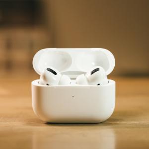 Amazonプライムデー初日はAppleのAirPods Proが25%オフだったので買ったよ
