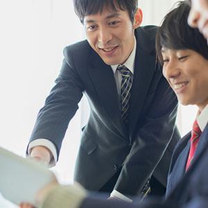 【東京】EMPSコラム③ / 教員・講師からの転職は?