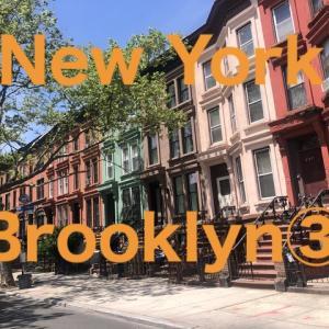 【ブルックリン】2020年5月の様子とエリア紹介6つ