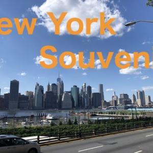 【NYおみやげ】ニューヨークでおすすめのお土産を8選ご紹介