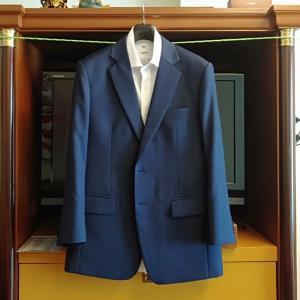 散財したい病の僕(笑) …大バンコクのプロンポン MODENA さんでスーツを仕立てました!