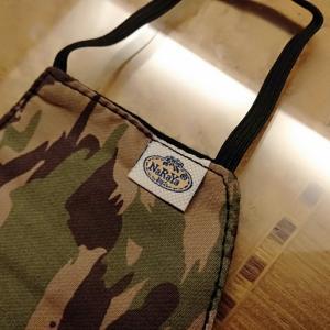 私が初めて推したマンガのキャラ&タイ王国片田舎 布マスクコレクション2020 SUMMER