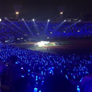 横浜スタジアム~青き星の輝く場所~