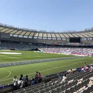 東京スタジアム(味の素スタジアム FC東京ver.)~調布から世界へ~