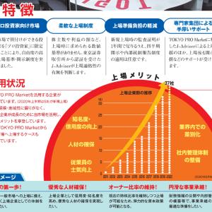 東証pro marketって何?