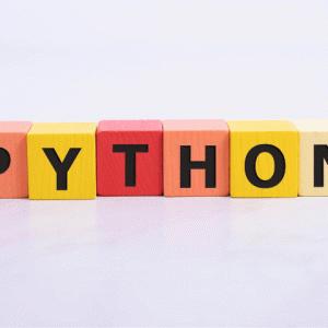 Pythonは独学で学べるの?