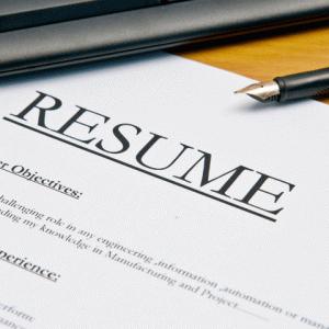 ネットワーク専門のフリーランスエンジニアのための職務経歴書