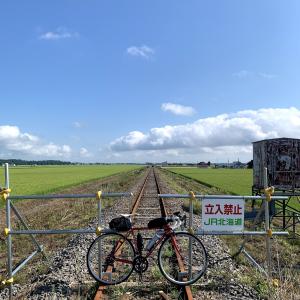 BRM717北海道200km新十津川