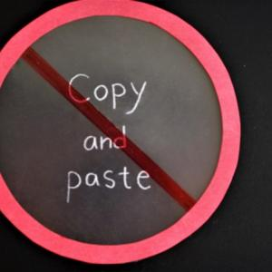 SEOにも関係するWEBライティングのコピーコンテンツと対策方法