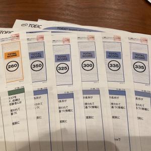 【ブログ】300点台からのTOEIC受験記(その①:受験動機と教材選び)
