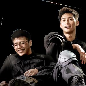 """【韓国映画】パク・ソジュン(박서준)主演!流し見するはずが、めちゃめちゃはまった """"ミッドナイト・ランナー"""" の感想。"""