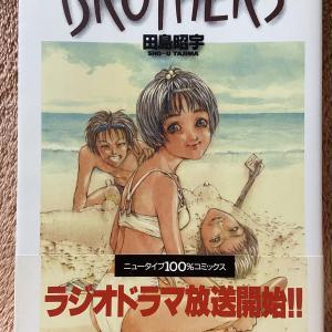 「BROTHERS(3)・田島昭宇」雨川とバンド活動を再開した恭平に迫る男の影⁉︎狂犬・甲斐との因縁とは⁉︎