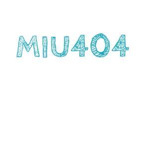 MIU404 主題歌